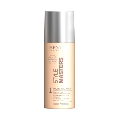 Revlon Professional Balzam pre tepelnú ochranu vlasov Style Masters (Smooth Iron Guard) 150 ml