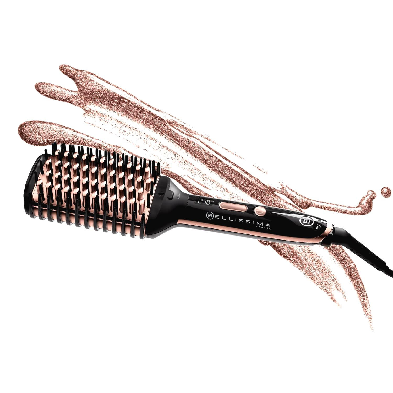 Bellissima Žehliaca kefa na vlasy My Pre PB11 100 11539 ( Magic Straight Brush)