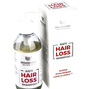 Bioaquanol BIOAQUANOL INTENSIVE Anti HAIR LOSS shampoo 250 ml