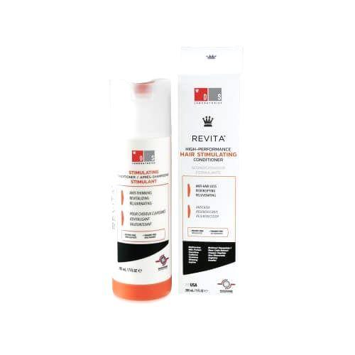DS Laboratories Kondicionér na podporu rastu vlasov Revita (High- Performance Hair Stimulating Conditioner) 205 ml