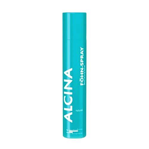 Alcina Fénovacia sprej pre ochranu a objem Styling Natural (Spray) 200 ml