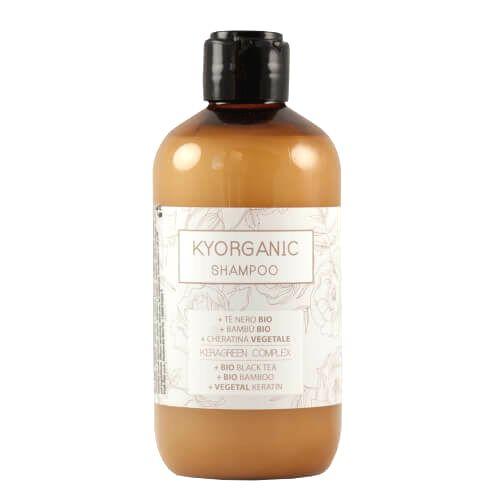 Freelimix Šampón na vlasy Kyorganic (Shampoo)250 ml