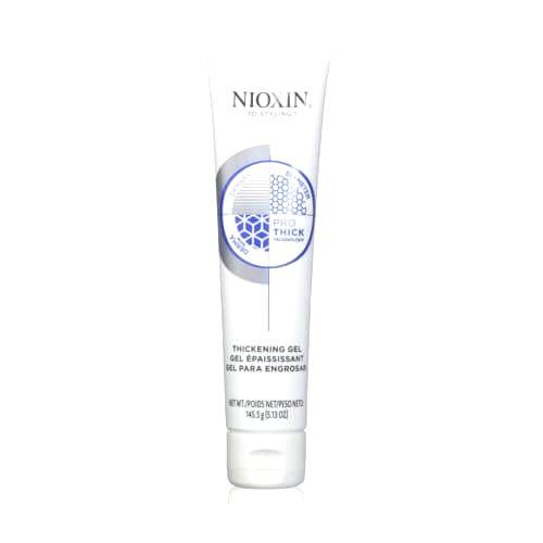 Nioxin Gél na vlasy pre fixáciu a objem (Thickening Gel) 140 ml