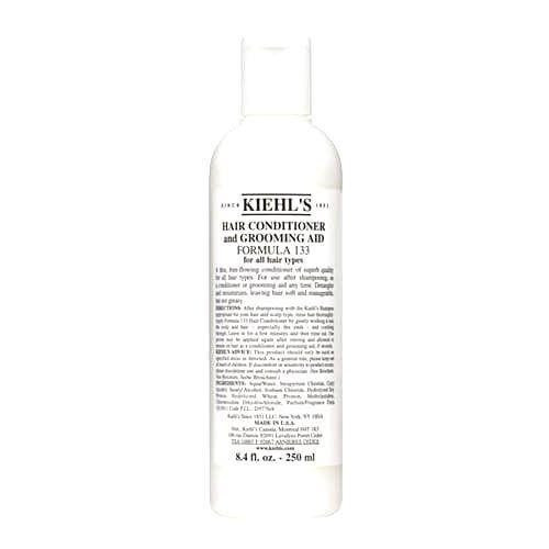 Kiehl´s Hebký kondicionér pre všetky typy vlasov (Conditioner & Grooming Aid Formula 133) 500 ml