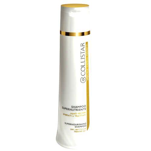 Collistar Intenzívne vyživujúci šampón pre suché vlasy (Supernourishing Shampoo) 250 ml
