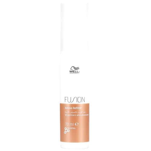 Wella Professionals Intenzívna starostlivosť pre poškodené a krehké vlasy Fusion (Amino Refiller) 70 ml