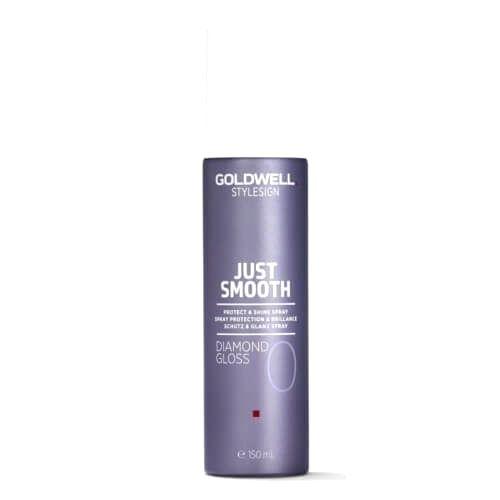 Goldwell Jemný sprej pre ochranu a lesk vlasov Stylesign Gloss (Just Smooth Diamond Gloss Spray) 150 ml