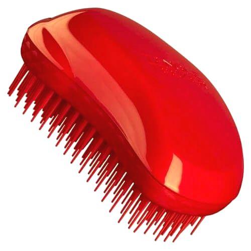 Tangle Teezer Kefa na vlasy Thick & CurlySalsa Red