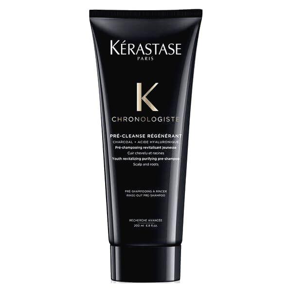 Kérastase Pred-šampónový starostlivosti Chronologiste (Youth Revitalizing Purifying Pre-Shampoo) 200 ml