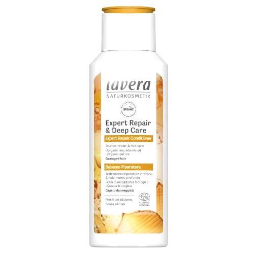 Lavera Kondicionér pre poškodené vlasy Expert Repair & Deep Care (Expert Repair Conditioner) 200 ml