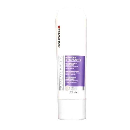 Goldwell Kondicionér pre blond a melírované vlasy Dualsenses Blonde s & Highlights (Anti-Brassiness Conditioner)1000 ml