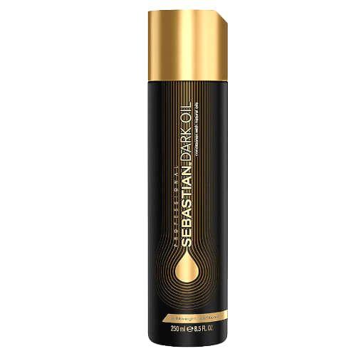 Sebastian Professional Kondicionér pre lesk a hebkosť vlasov Dark Oil ( Light weight Conditioner)1000 ml
