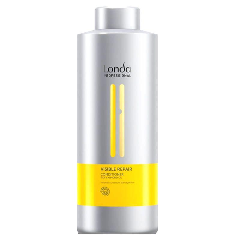 Londa Professional Kondicionér pre poškodené vlasy Visible Repair (Conditioner)250 ml