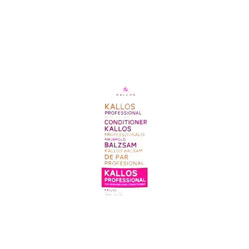 Kallos Kondicionér pre suché a lámavé vlasy Professional (Nourishing Hair Conditioner)500 ml