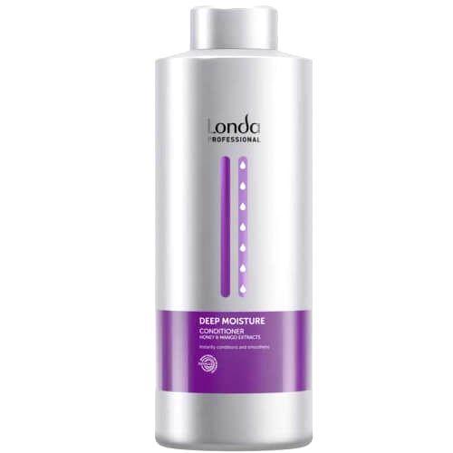 Londa Professional Kondicionér pre suché vlasy Deep Moisture (Conditioner)1000 ml