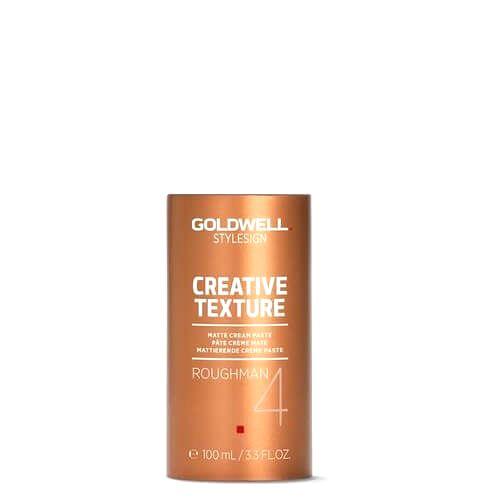 Goldwell Krémová pasta na vlasy Stylesign Texture (Roughman Creative Texture ) 100 ml