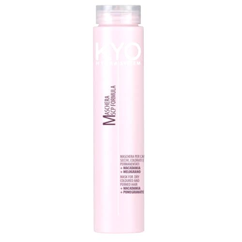 Freelimix Hydratačná maska na vlasy KYO (Mask For Dry Coloured And Permed Hair ) 250 ml