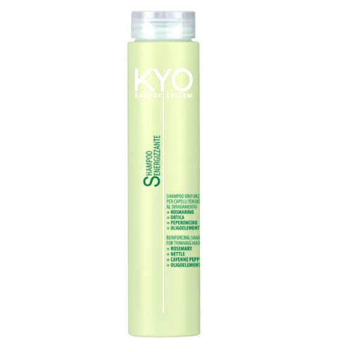 Freelimix Šampón na vlasy Energy System KYO (Reinforcing Shampoo For Thinning Hair )250 ml