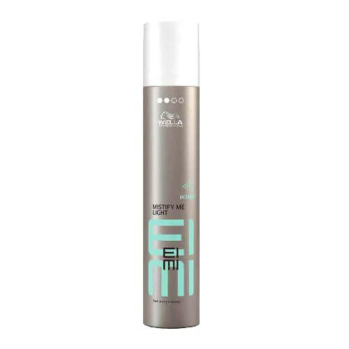 Wella Professionals Lak na vlasy so strednou fixáciou eimi Mistify Me Light ( Hair spray)500 ml