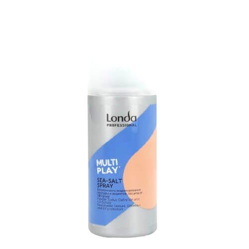 Londa Professional Slaný sprej pre plážový vzhľad Multiplay (Sea-Salt Spray)150 ml