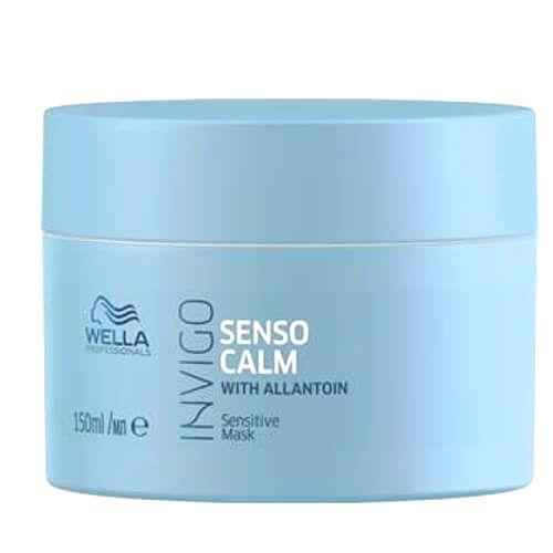 Wella Professionals Maska na citlivú pokožku hlavy Invigo Senso Calm (Sensitive Mask)150 ml