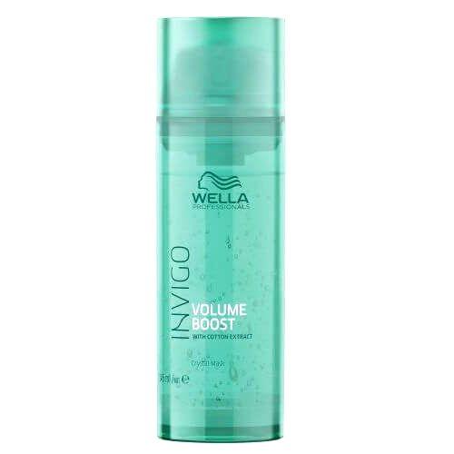 Wella Professionals Maska pre väčší objem jemných vlasov Invigo Volume Boost (Crystal Mask)500 ml