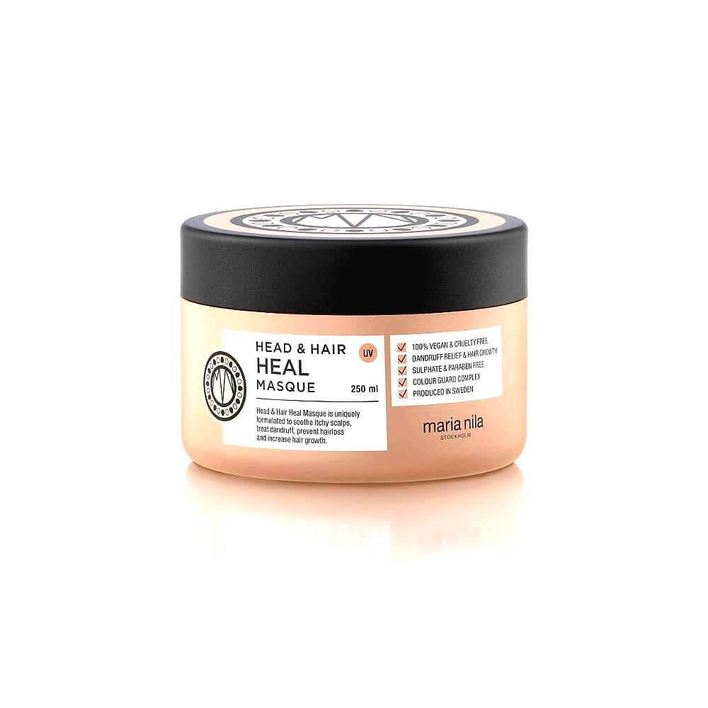 Maria Nila Maska proti lupinám a vypadávaniu vlasov Head & Hair Heal (Masque) 250 ml