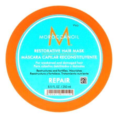 Moroccanoil Maska pre hĺbkovú regeneráciu vlasov (Restorative Hair Mask)250 ml