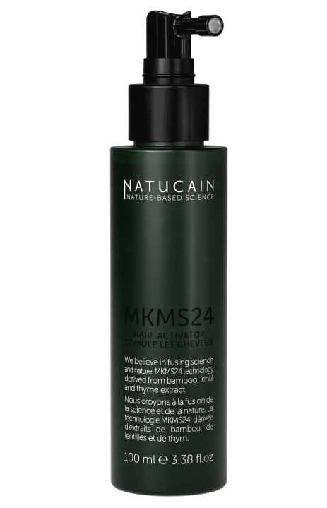 Natucain Natucain - Natura l Hair Activator 100 ml