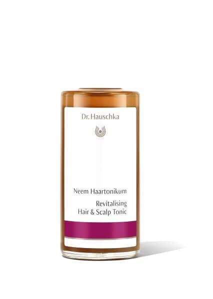 Dr. Hauschka Nimbová vlasová voda (Revitalizing Hair & Scalp Tonic) 100 ml