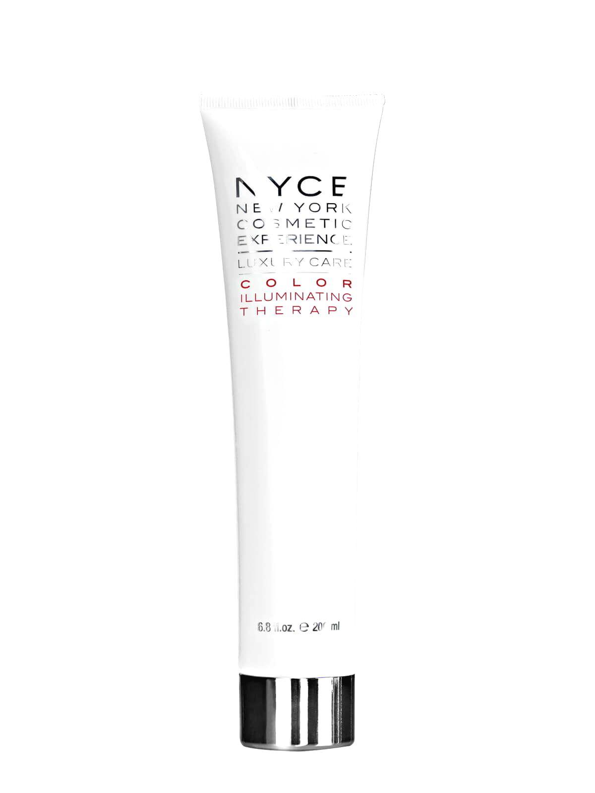 NYCE Maska pre farbené vlasy Color (Illuminating Therapy)200 ml