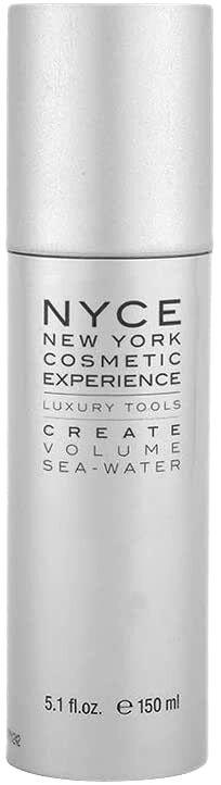 NYCE Slaný texturizační sprej pro objem (Volume Sea-Water) 150 ml