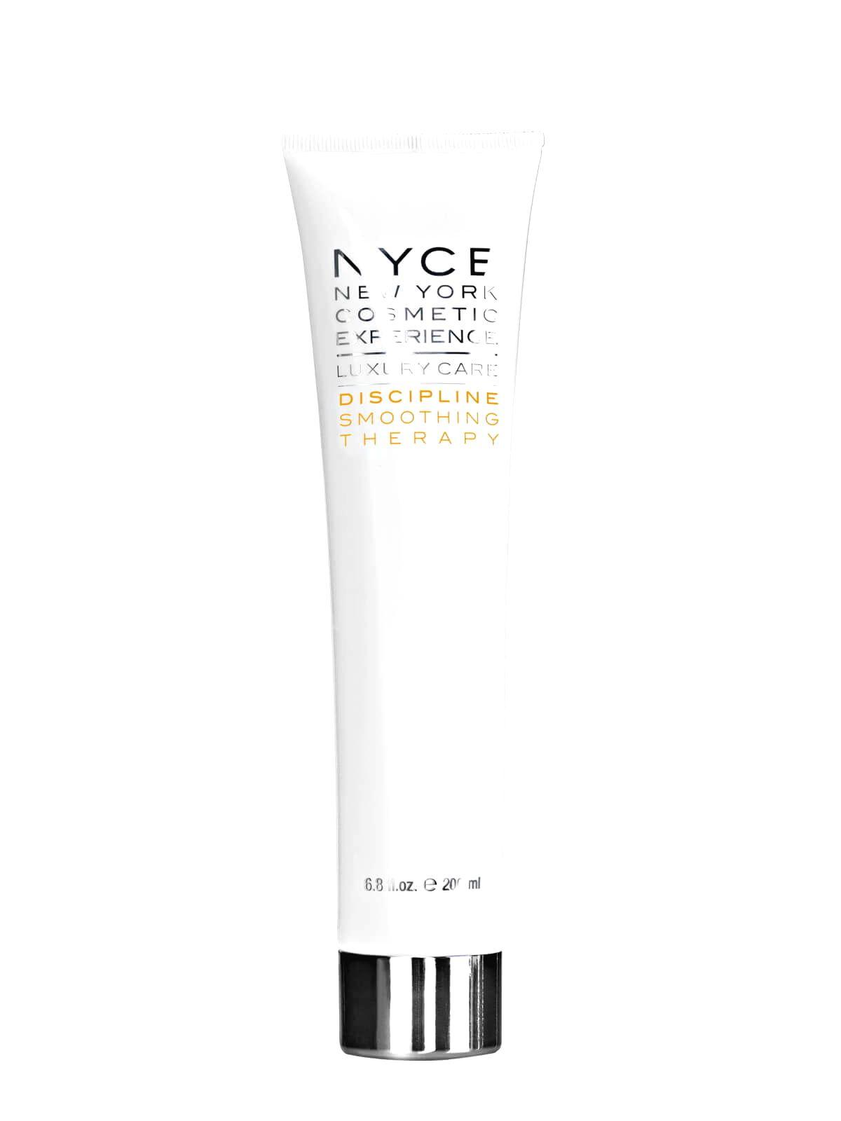 NYCE Vyhladzujúci maska pre kučeravé a vlnité vlasy Discipline ( Smooth ing Therapy)200 ml