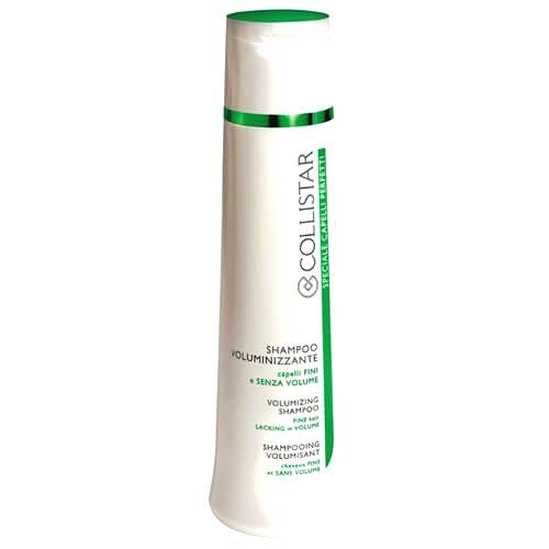 Collistar Objemový šampón pre jemné vlasy (Volumizing Shampoo) 250 ml
