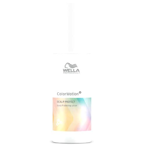 Wella Professionals Ochranný krém proti zafarbeniu pokožky Color Motion+ ( Scalp Protect) 150 ml