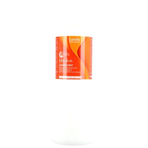 Londa Professional Oxidačný emulzia pre demi permanentný farbu na vlasy Londa (Oxidations Emulsion) 1000 ml4%