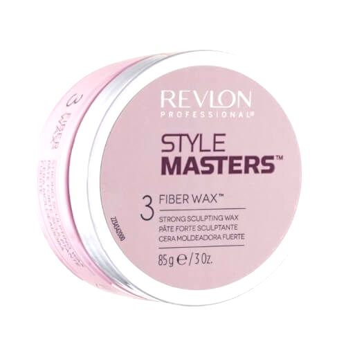 Revlon Professional Pasta na vlasy so silnou fixáciou Style Masters (Creator Fiber Wax) 85 g