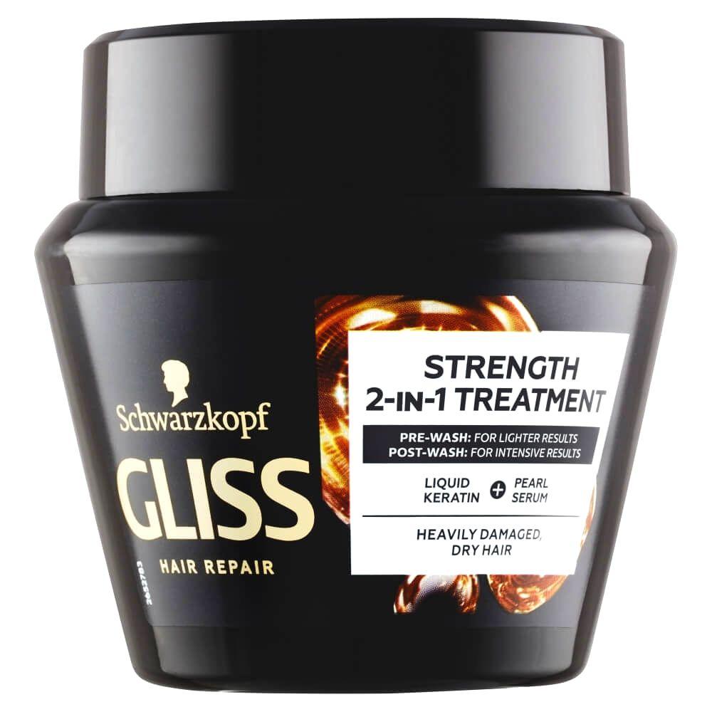 Gliss Kur Starostlivosť proti poškodeniu vlasov Ultimate Repair 300 ml