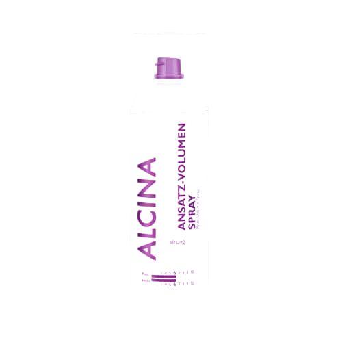 Alcina Pena v spreji pre objem jemných vlasov Strong (Root Volume Spray) 200 ml