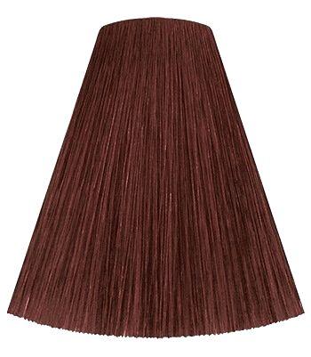 Londa Professional Permanentná krémová farba na vlasy Permanent Color Extra Rich Creme 60 ml4/77 Medium Brunette Intense Brown