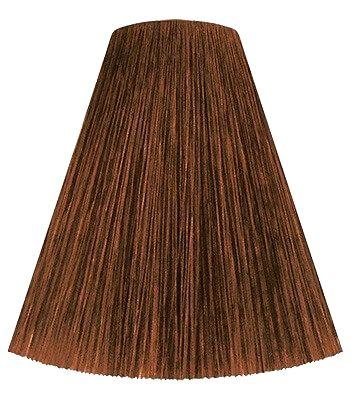 Londa Professional Permanentná krémová farba na vlasy Permanent Color Extra Rich Creme 60 ml5/37 Light Brunette Gold Brown