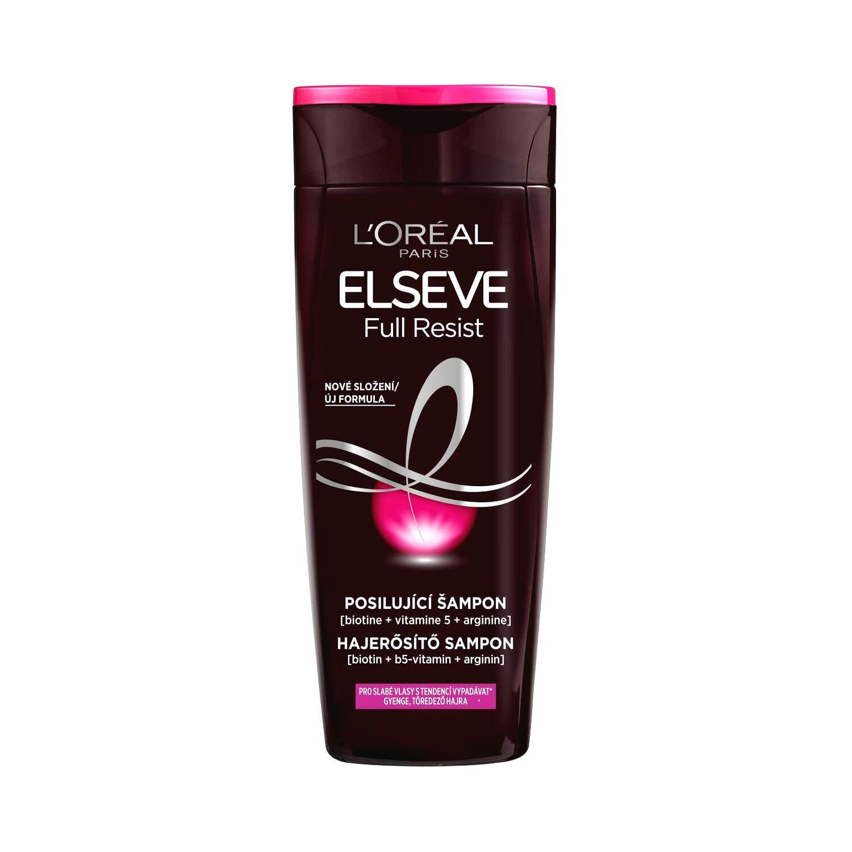 L´Oréal Paris Posilňujúci šampón Elseve Full Resist400 ml