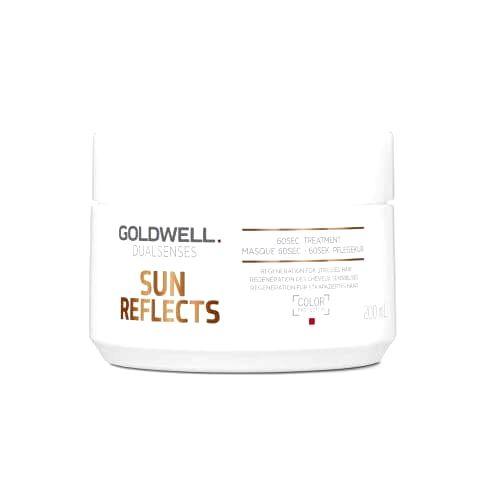 Goldwell Regeneračná maska pre stresované vlasy Dualsenses Sun Reflects (60Sec Treatment) 200 ml