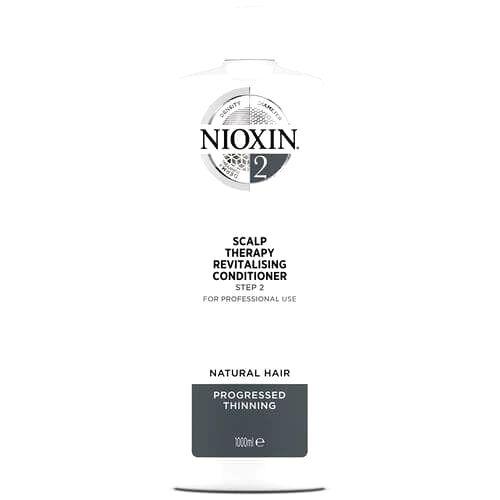 Nioxin Revitalizer na jemné a rednúce vlasy System 2 (Conditioner System 2 )300 ml
