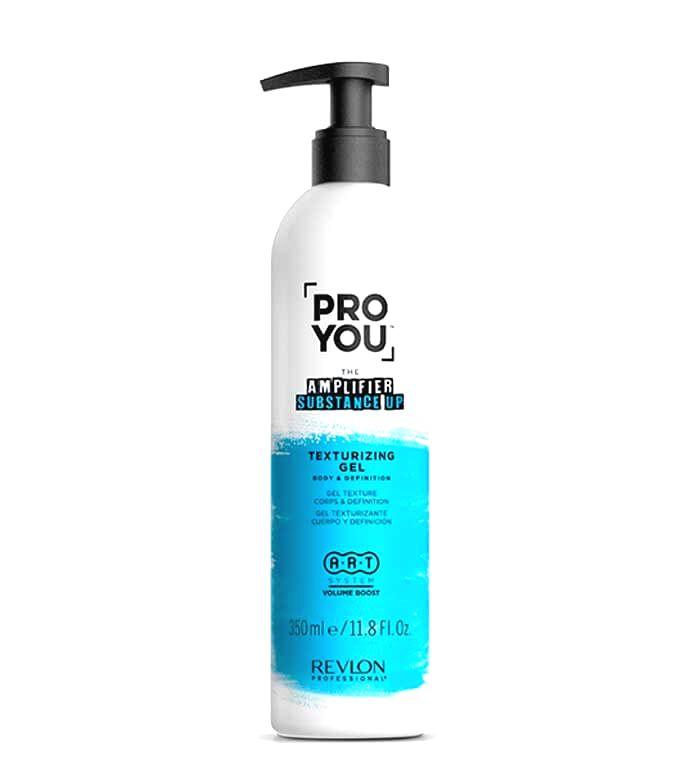 Revlon Professional Gél pre dodanie textúry Pro You The Amplifier Substan Up (Texturizing Gel) 350 ml