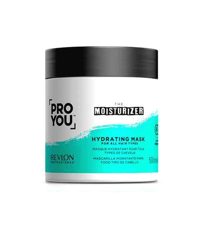 Revlon Professional Hydratačná maska Pro You The Moisturizer ( Hydrating Mask) 500 ml