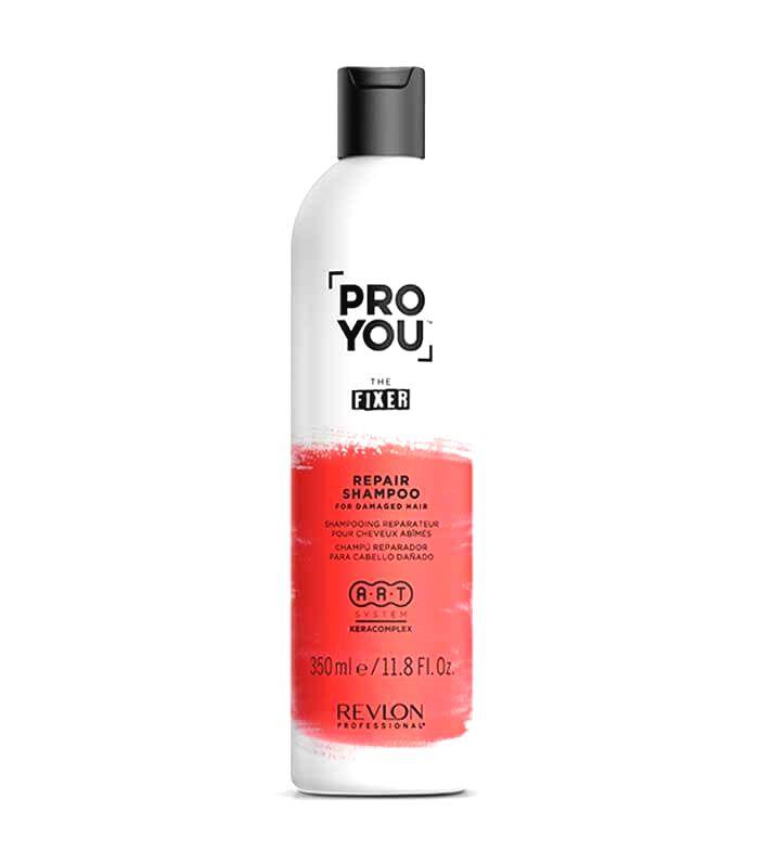 Revlon Professional Rekonštrukčné šampón pre poškodené vlasy Pro You The Fixer ( Repair Shampoo)350 ml