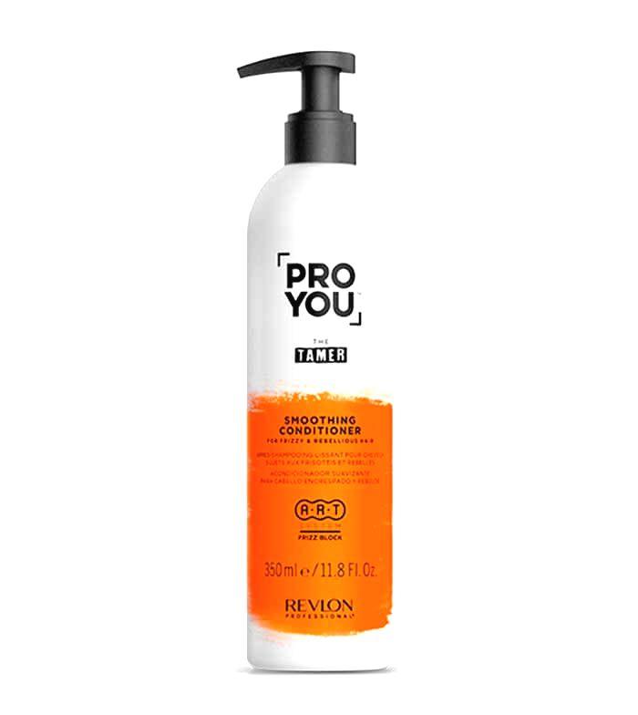 Revlon Professional Uhladzujúci kondicionér proti krepovateniu vlasov Pro You The Tamer Conditioner 350 ml