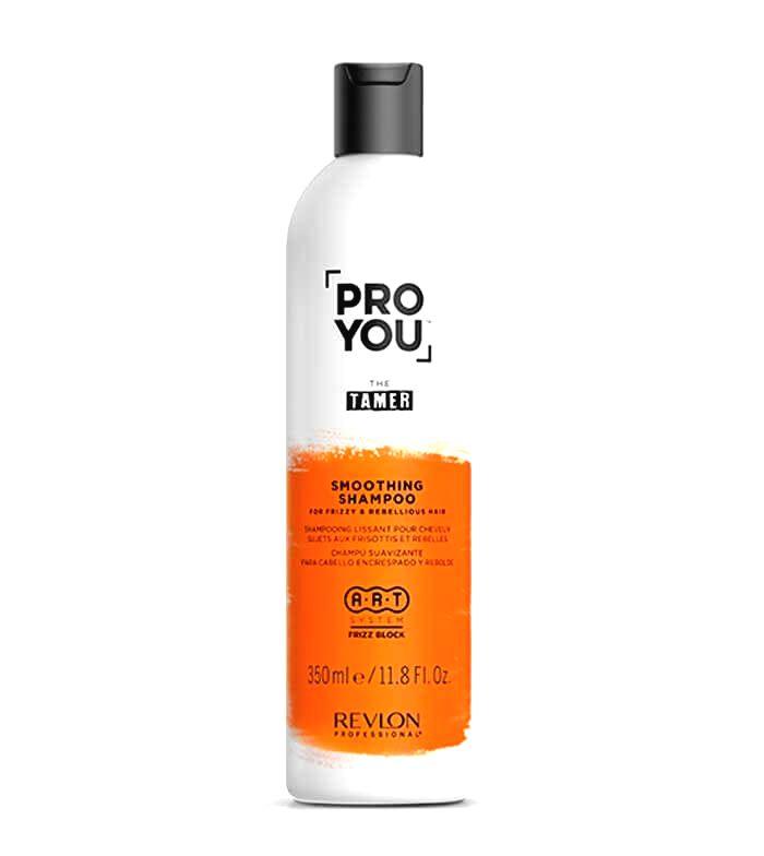 Revlon Professional Uhladzujúci šampón proti krepovateniu Pro You The Tamer ( Smooth ing Shampoo)350 ml