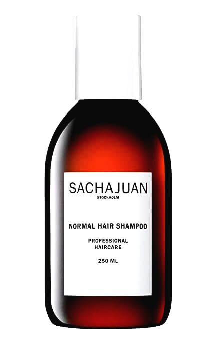 Sachajuan SJ Normal Hair Shampoo 250 ml